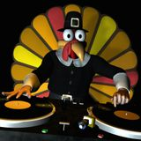 THANKSGIVING DAY 2015 MAINSTREAM CLUB MIX (DJ PYRO)