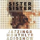 JAZZINGR MONTHLY RADIO SHOW STREET CULTURE #024 HOST BY NJAKES YA SOLO AND A GUEST FROM JUSNOVA