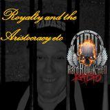 Badass Martin's Rockout Radio Show - Royalty etc