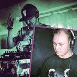 TMT Invites FLATSTRUNK @ HardClubberz Radio - 16/07/15