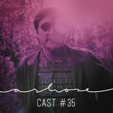 Ashorecast #35 - Tim Toh