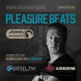 Pleasure Beats 008