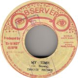 THE OBSEVER LABEL 7 INCH MIX