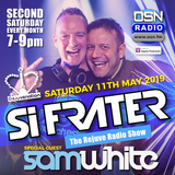 Si Frater - Rejuve Radio Show #31 - OSN Radio 11.05.19 - Special Guest Sam White