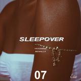 Sleepover w/ Yassmine Benalla @ Eaton Radio HK 2019.04.10