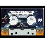 Super Mix 1 - 1987 - Mixed by Eddy D.J. e J.J. Campari - by Renato de Vita.