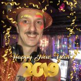 Mr Orange - Gregs Our Place NYE 2019