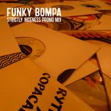 STRICTLY NICENESS ACCORDING TO FUNKY BOMPA
