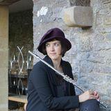 Classical Journey Soundart Radio Fri 16 Nov '18 Ruth Molins EMG Haldon Quartet English Touring Opera