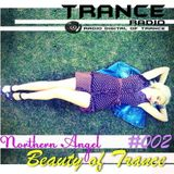 Northern Angel - Beauty of Trance #002 on Trance Radio Digital