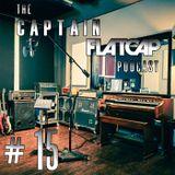 Podcast #15 - 25/05/2018