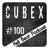 Cubex - Hell Beat Podcast #100