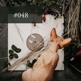 V.K - I love electronic music 048 (Facebook live special broken beat session)