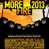 Flatline - More Fire Promo-Mix