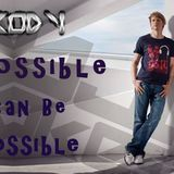 Mr. Nobody & Björn Äkesson (Guest Mix) pres. Impossible Can be Possible #050