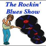 Rockin' Blues Show #173
