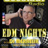 EDM Nights with Dj Merhelik 06.04.18.