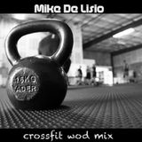 CrossFit Electro House WOD mix 04-18-2014