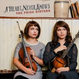 """Discover """"A HeartNever Knows"""" New CD From The Price Sister (Released March 23,2018)"""