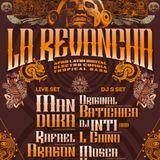 La Revancha @ Chileconmix (radioshow)