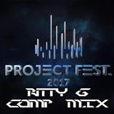 Project fest - competition mix - Ritty G