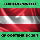 F1 voor de GP Oostenrijk 2017