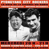 평양 City Rockers #136 - Retour Et Changement De Braquet (13-11-2019)