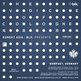 The Voice of Cologne 知音而樂: Kompakt