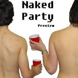 PREVIEW NAKED PARTY - Black Rave