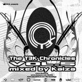 Kaiza presents The T3K Chronicles Vol 5