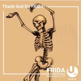 Thank God It's FRIDA! #7