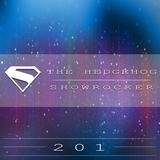 The Hedgehog - Showrocker 201 - 23.10.2014