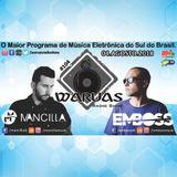 Waruas Radio Show #104 - Guestmix by MANCILLA & EMBOSS