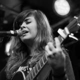 Chat and Live Music with, the Uber-Talented Southampton Singer/Songwriter Lucy Bernardez