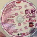 Dub Radio 104 a.k.a. R&B Steez Part. 104 (R&b & Hip-Hop_FULL Mix) 2016