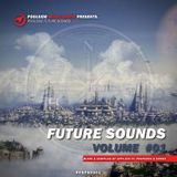PFSFS0001 // Future Sounds Vol.1 // Mixed & Compiled By Appt.829 Ft. Profundo & Gomes
