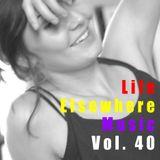 Life Elsewhere Music Vol 40