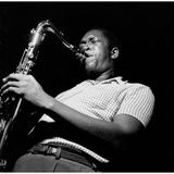 John Coltrane Live My Favorite Things
