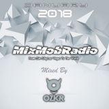 MixMobRadio - January 2018 Mixed By OZKR