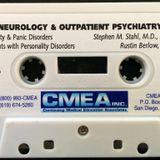 Stahl & Berlow Anxiety & Panic Disorder_Personality