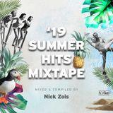 '19 Summer Hits Mixtape