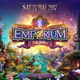 Emporium 2017 - Fairytales   WARM-UP MIX