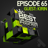 Best Drum and Bass Podcast 065 - Kirin