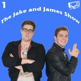 The Jake and James Show - Episode 1