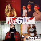 The 615 - Nashville's Independent Radio Show (1/14/18)