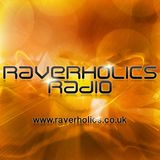 Raverholics Radio -  Repeated Playback 17-03-17 The Modern Face Of Bass Broadcast