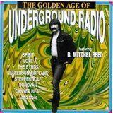 Golden Age Of Underground Radio Vol #2