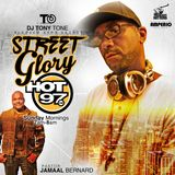 Street Glory Live on Hot 97 12.11.16