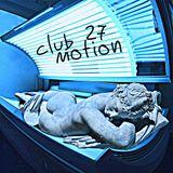 Vladimir Podlesny club motion 27