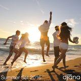 DJ Iana - Summer Set